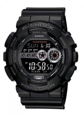 Zegarek Casio GD-100-1BER G-Shock