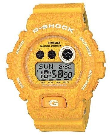Zegarek Casio GD-X6900HT-9ER G-Shock X-Large