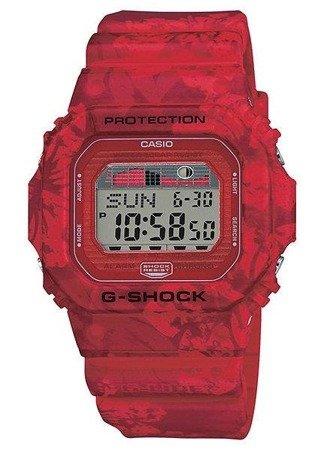 Zegarek Casio GLX-5600F-4ER G-Shock G-Lide