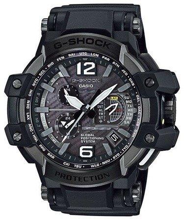 Zegarek Casio GPW-1000-1BER G-Shock GPS Solar