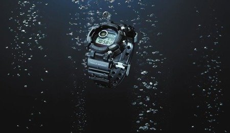Zegarek Casio GWF-D1000-1ER G-Shock Frogman