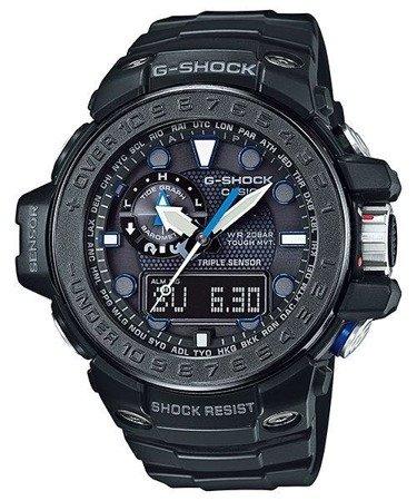 Zegarek Casio GWN-1000C-1AER G-Shock Gulfmaster