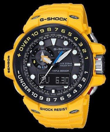 Zegarek Casio GWN-1000H-9AER G-Shock Gulfmaster