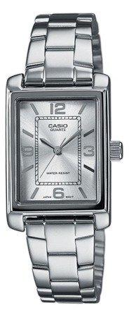 Zegarek Casio LTP-1234D-7AEF Klasyczny