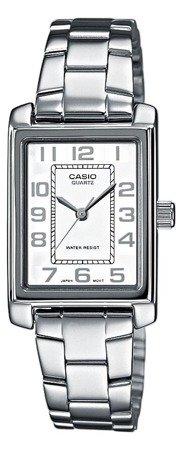 Zegarek Casio LTP-1234D-7B Klasyczny