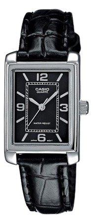 Zegarek Casio LTP-1234L-1A Klasyczny