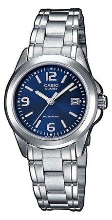 Zegarek Casio LTP-1259D-2A Klasyczny