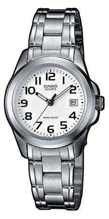 Zegarek Casio LTP-1259D-7B Klasyczny