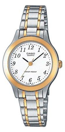 Zegarek Casio LTP-1263G-7BEF Klasyczny
