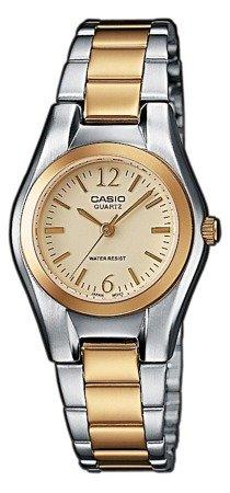 Zegarek Casio LTP-1280SG-9AEF Klasyczny