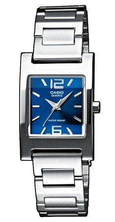 Zegarek Casio LTP-1283D-2A2EF Klasyczny