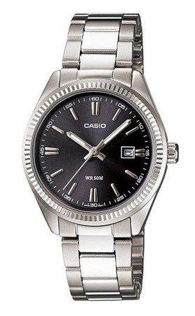 Zegarek Casio LTP-1302D-1A1VEF Klasyczny