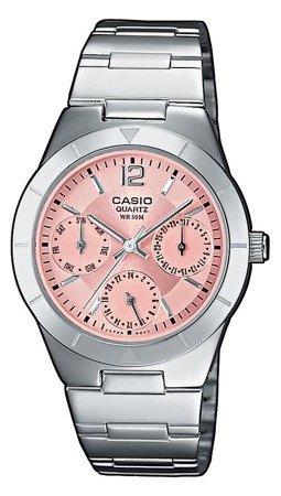 Zegarek Casio LTP-2069D-4AV MultiData