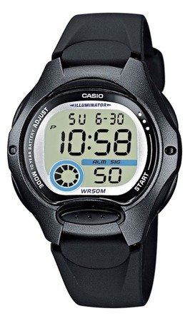 Zegarek Casio LW-200-1BV