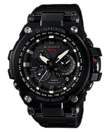 Zegarek Casio MTG-S1000BD-1AER G-Shock Tough MVT Smart Access