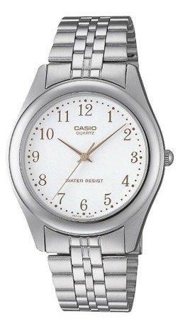 Zegarek Casio MTP-1129A-7BH Klasyczny