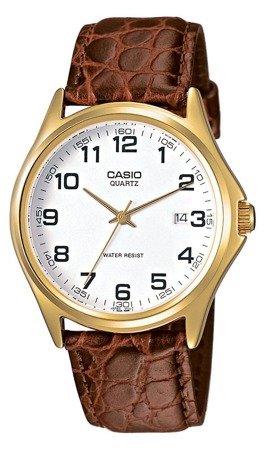 Zegarek Casio MTP-1188Q-7B Klasyczny