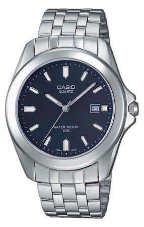 Zegarek Casio MTP-1222A-2AV Klasyczny