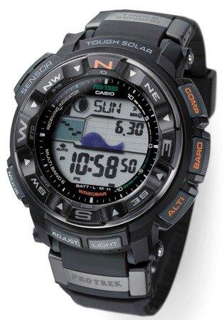 Zegarek Casio PRW-2500-1ER ProTrek Solar