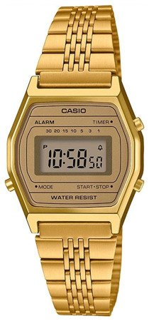 Zegarek Casio Retro LA690WEGA-9EF