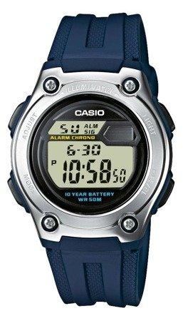 Zegarek Casio W-211-2AVEF