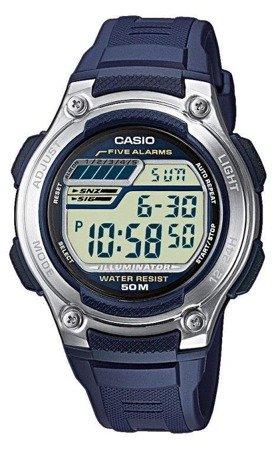 Zegarek Casio W-212H-2AVEF