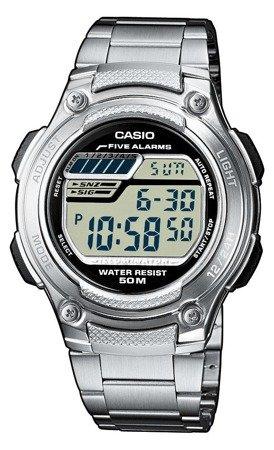 Zegarek Casio W-212HD-1AVEF