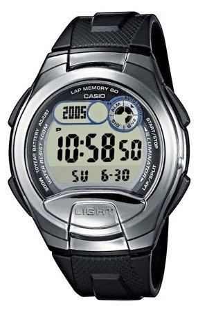 Zegarek Casio W-752-1AV Pacemaker