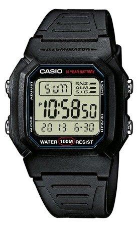 Zegarek Casio W-800H -1VEF