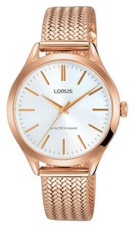 Zegarek Lorus RG210MX9 Mesh Damski Biżuteryjny