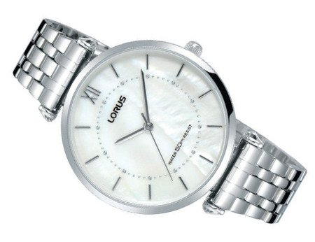 Zegarek Lorus RG297MX9 Damski Klasyczne
