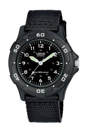 Zegarek Lorus dziecięcy RRX89FX9 Wodoszczelny