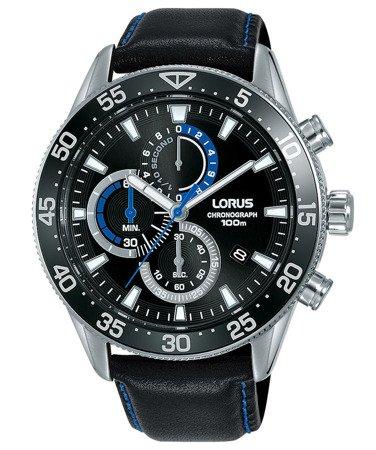 Zegarek Lorus męski RM343FX9 Chronograf