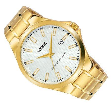 Zegarek Lorus męski klasyczny RH986KX9