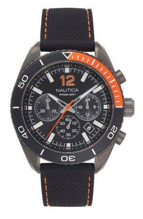Zegarek Nautica Key Biscayne NAPKBN008 Chronograf