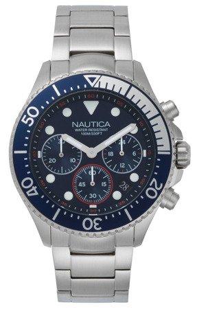 Zegarek Nautica Westport NAPWPC006 Chronograf