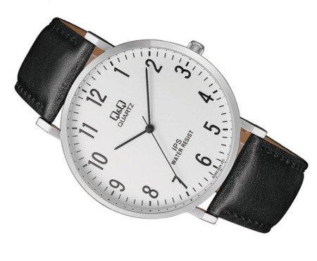 Zegarek Q&Q QZ02-304 Klasyczny Slim