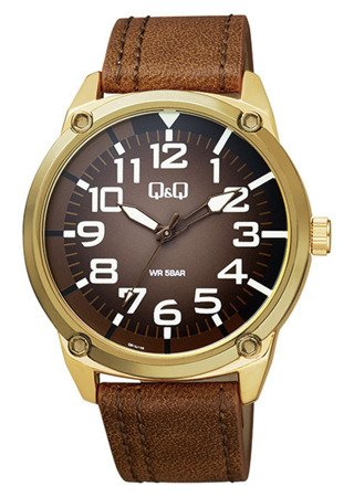 Zegarek QQ QB10-105 Męski Czytelny