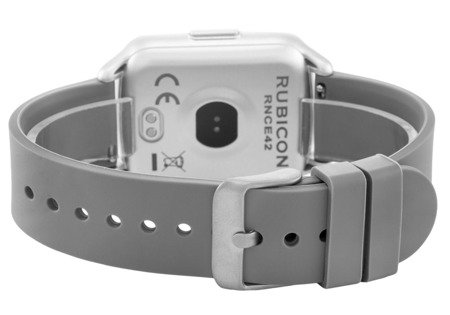 Zegarek SmartWatch Rubicon RNCE42 SIBX 01AX