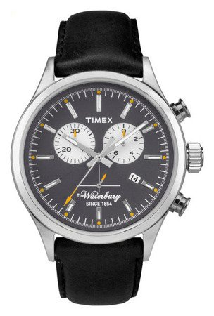 Zegarek Timex TW2P75500 Waterbury Collection