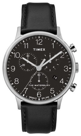 Zegarek Timex TW2R96100 Waterbury Collection