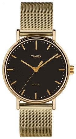 Zegarek Timex TW2T36900 Weekender Fairfield 37