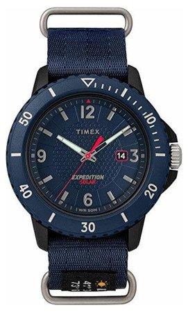 Zegarek Timex TW4B14300 Expedition Gallatin